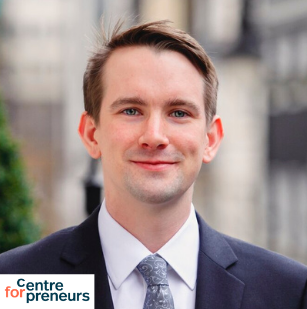 Matt Smith, Director of Policy and Research, Centre for Entrepreneurs