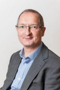 Sean Dennis, Managing Director of Let's Do Business Finance
