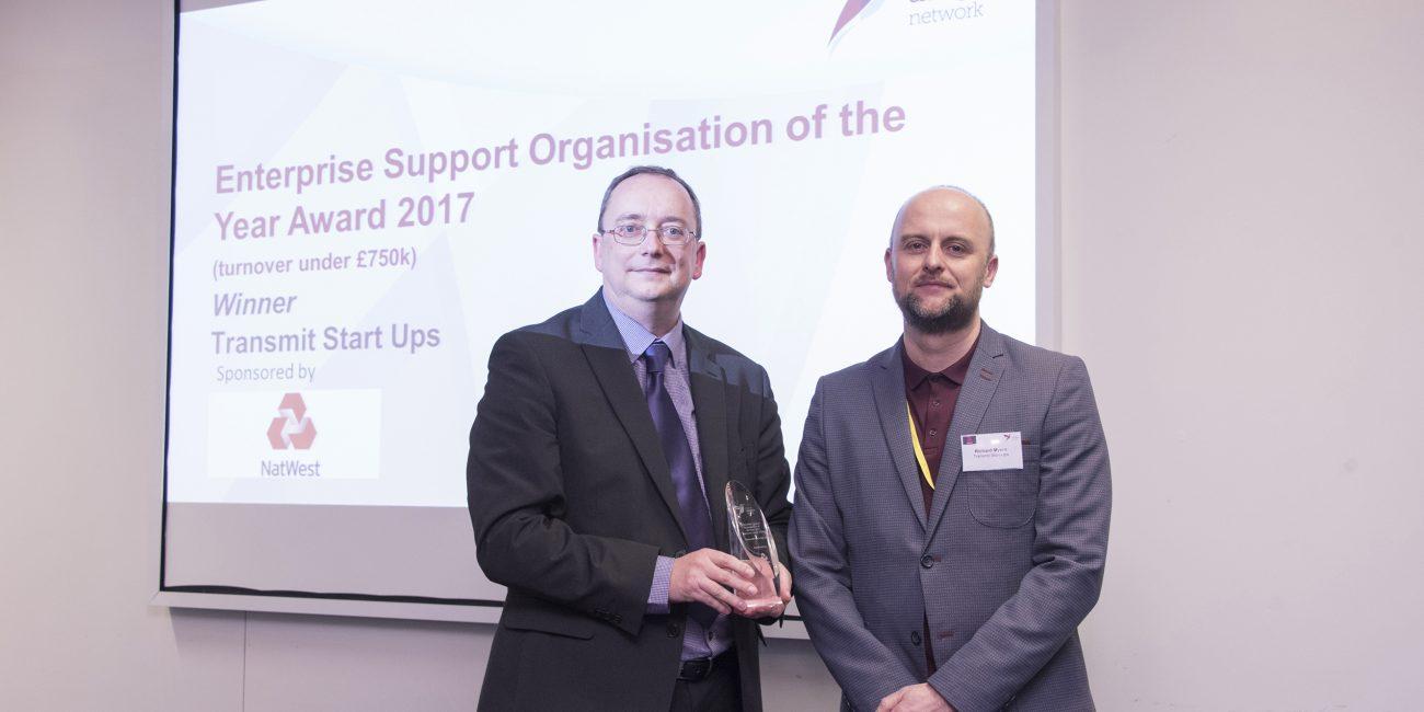 Our 2017 Award winners