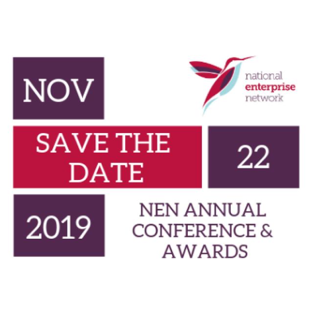 NEN Annual Conference 2019