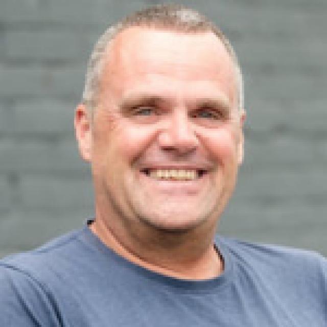 Phil Ashford