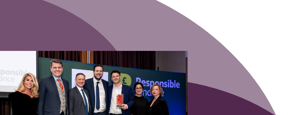 A win for Business Enterprise Fund (BEF) at the Citi Microentrepreneurship Awards 2019